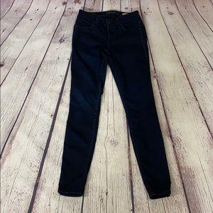 Level 99 Mid Rise Petite Jeans